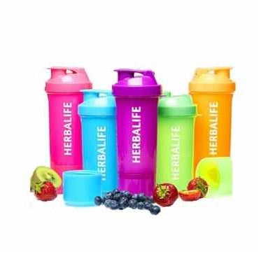Herbalife Neon Shaker - Herbalife South Africa - Shop Wellness