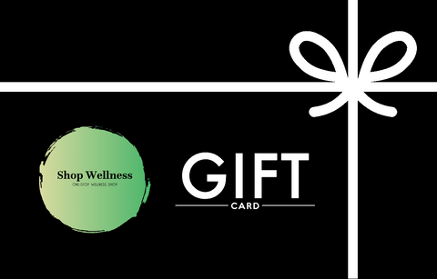 ShopWellness Gift Card - Shop Wellness - Shop Wellness