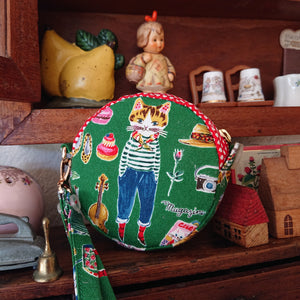 Little Roundy Purse