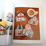 Cute Little House Quilts -- Reiko Kato