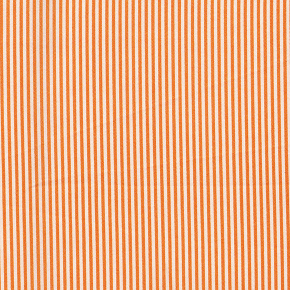 YUWA Basic Stripe - Orange