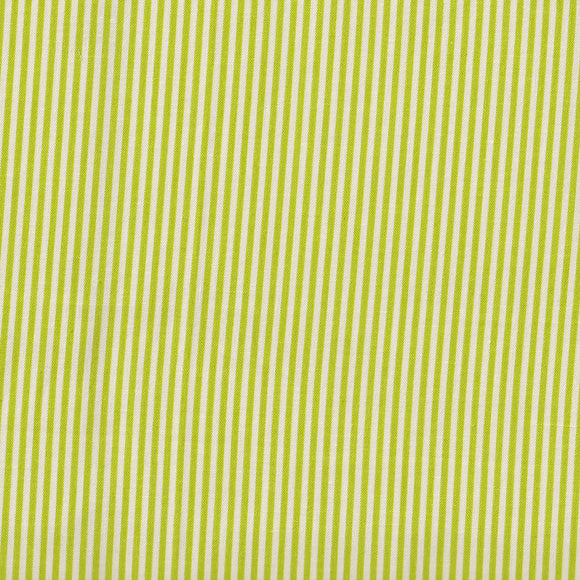 YUWA Basic Stripe -Light Green