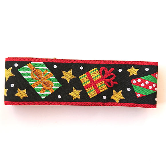 Christmas Ribbon 2 -- Mary Engelbreit
