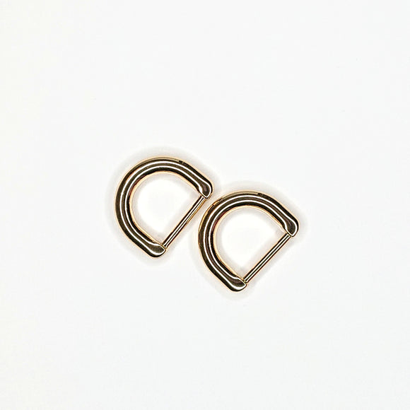 D ring - extra thick ( inner width 2cm)
