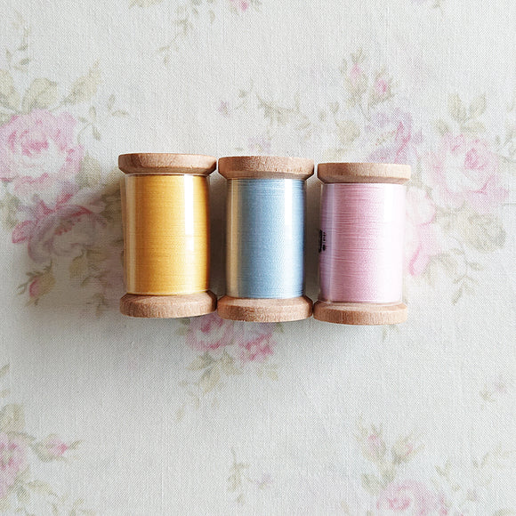 Handsewing Thread Bundle (Kawaii)