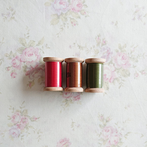 Handsewing Thread Bundle (Country Life)
