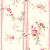 Ripon Bouquet Border -- French Vintage