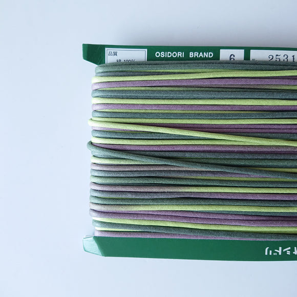 String/Cords-String/Cords- Radiant Colour-Apple Green