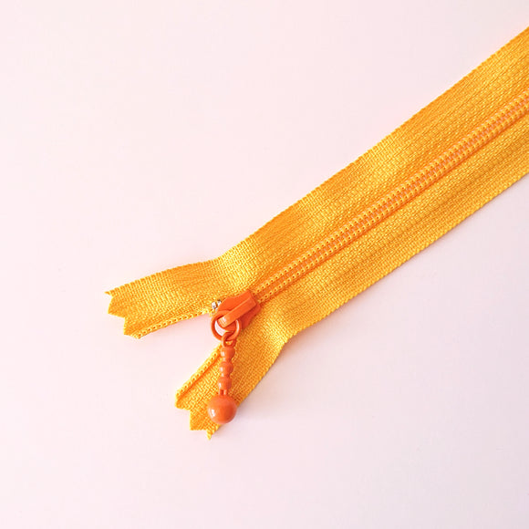 YKK COMBMIX - YELLOW + ORANGE (8
