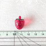 Zipper Charm - Strawberry Bundle