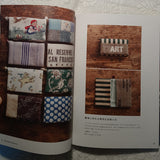 Mannish Quilts By SUZUKO KOSEKI