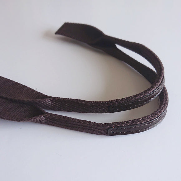 Bag Handles - Dark Brown