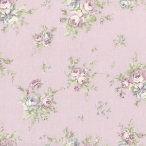 Fairy Rose - Pale Lilac
