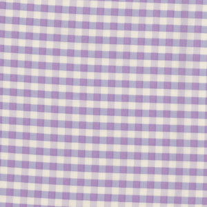 YUWA Basic Gingham - Purple