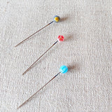 Cohana Glass Head Sewing Pins