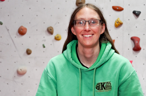 Where to spend your LD£: Meet Heather from Kong Adventure!