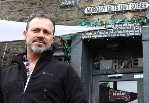 Where to spend LD£: Meet Vincent from the Crafty Baa, Windermere