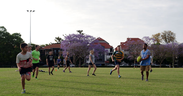 Brisbane Touch Football Club