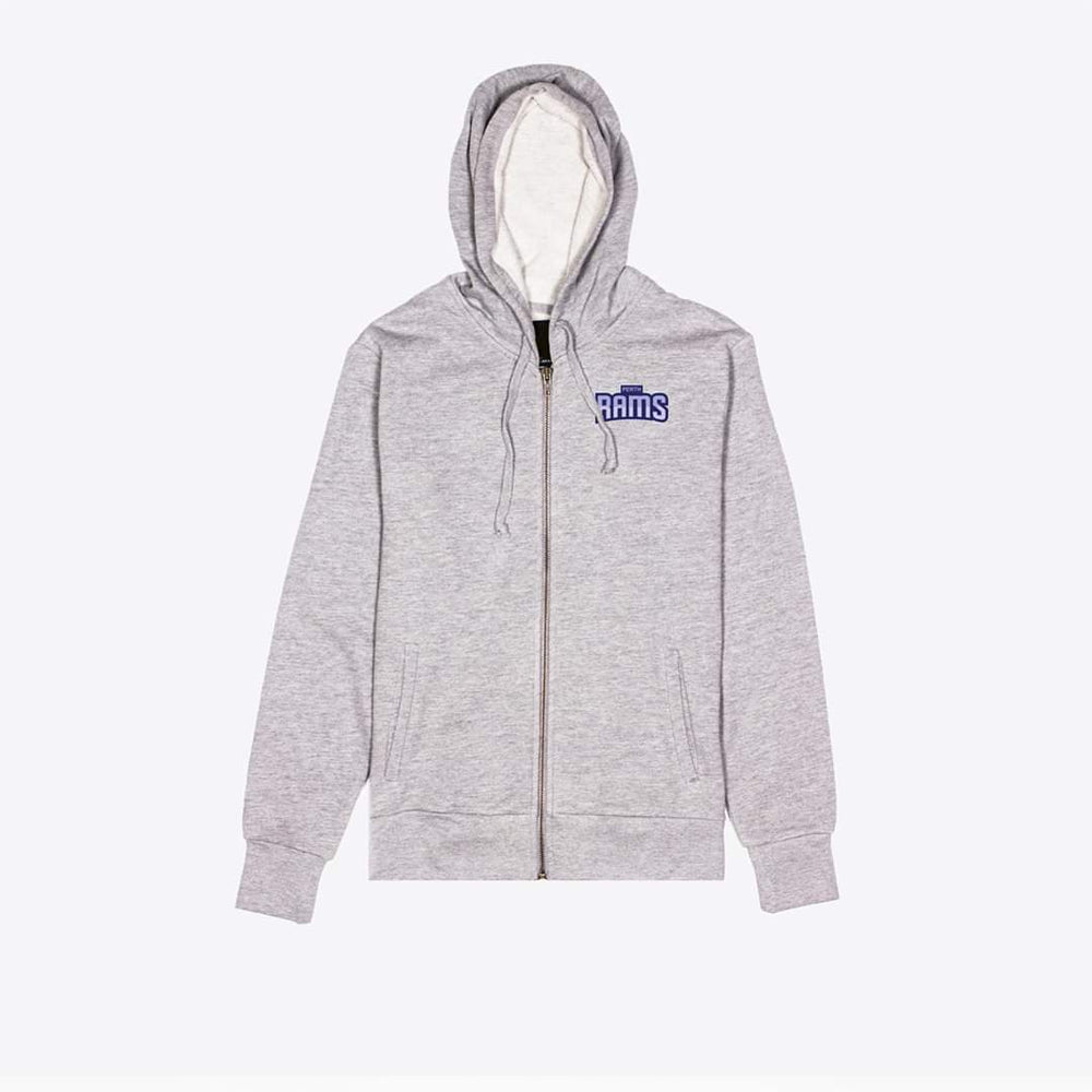 Perth Rams Zip-up Hoodie