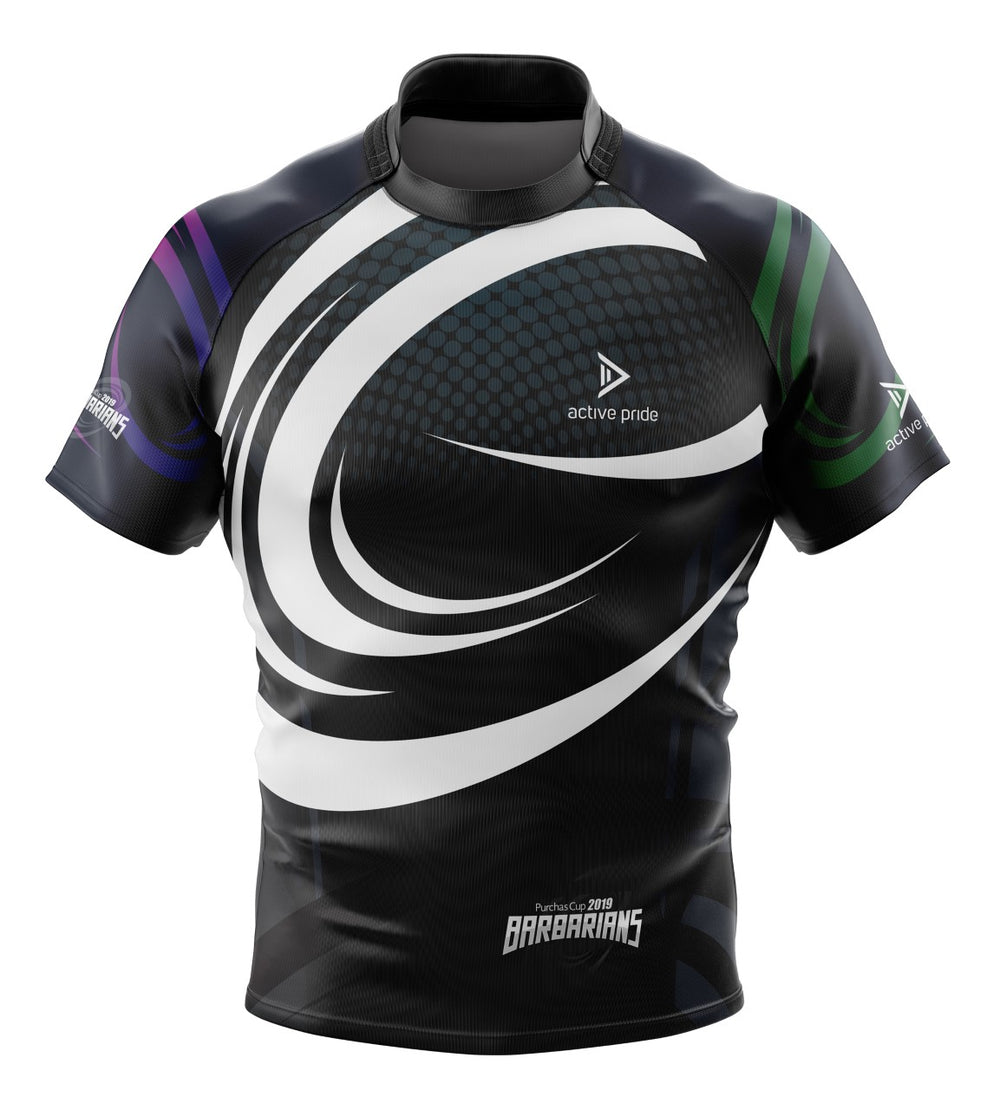 Purchas Barbarians 2019 Official Team Jersey