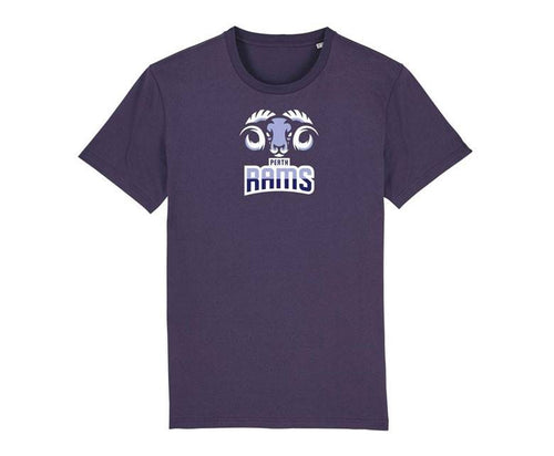 Perth Rams - Official Supporters Shirts