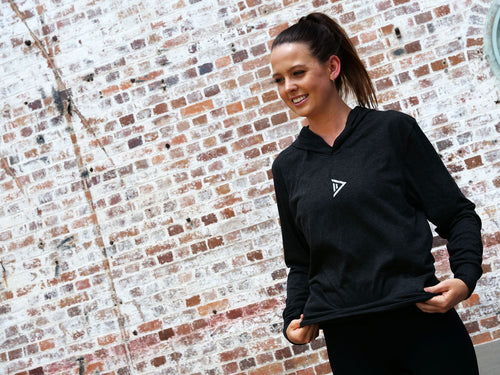 Unisex - Blackout Training Hoodie