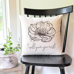 Buy Farmhouse Pillows For Your Home or Cottage