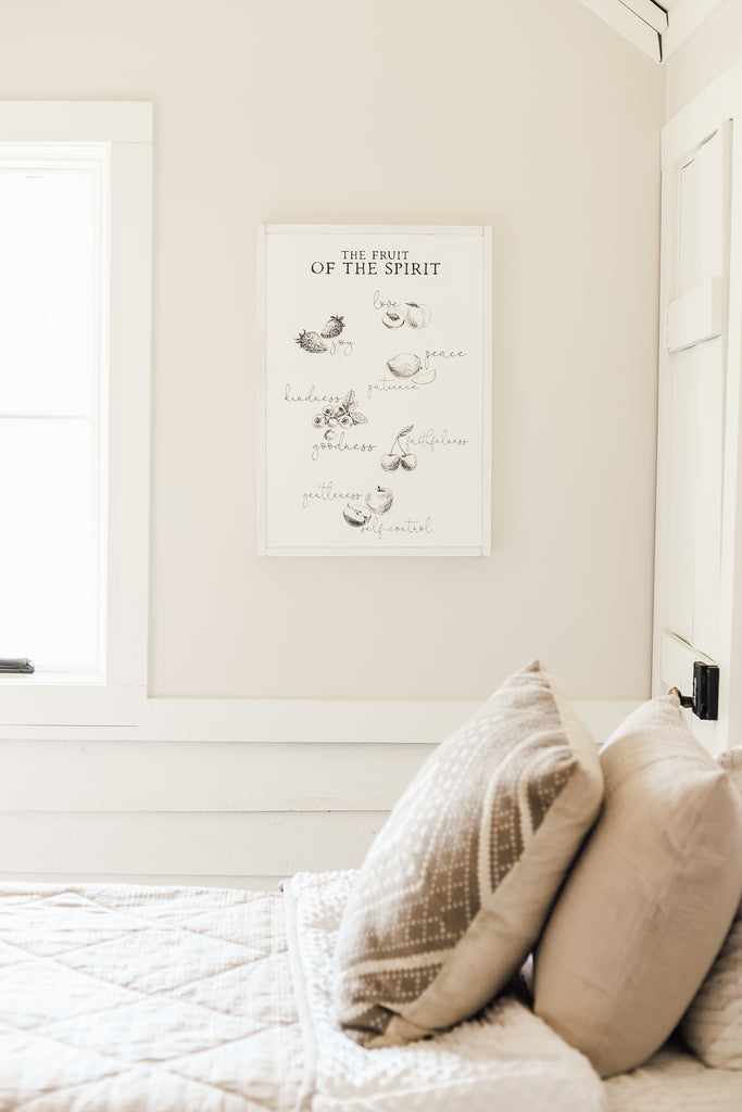 Inspirational Christian Home Decor Shop Rooted Grounded