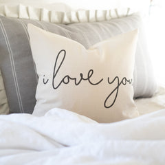 Christian Pillows for Mom