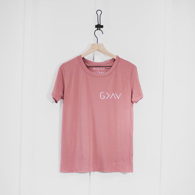 God Is Greater Than The Highs and Lows Christian T Shirt