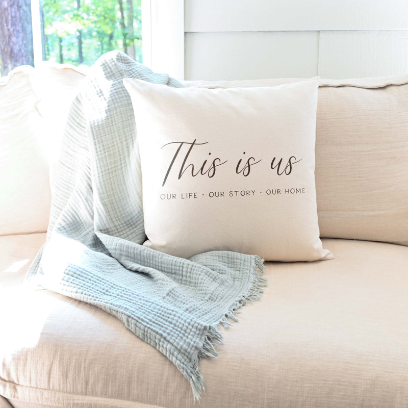 This Is Us | Pillow