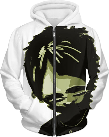 """Contemplation"" Hoodie"