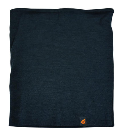 Premium Merino Wool 'Buff' Double Layer (Short)
