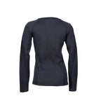 Point6 Premium Women's Merino Wool Base Layer, Crew Neck