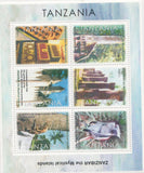 Zanzibar Stamps for Stamps collector