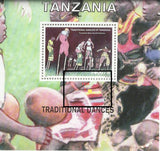 Spice tree of Zanzibar-First Day Cover