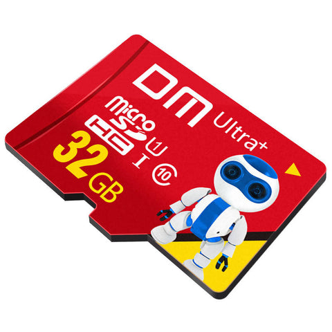 32GB DM Ultra micro SD card Memory Card TF Card