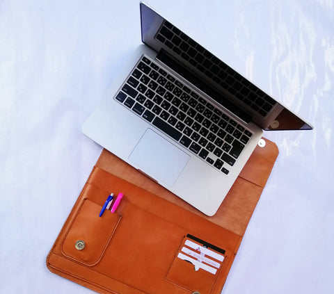 Envelope Laptop Bag