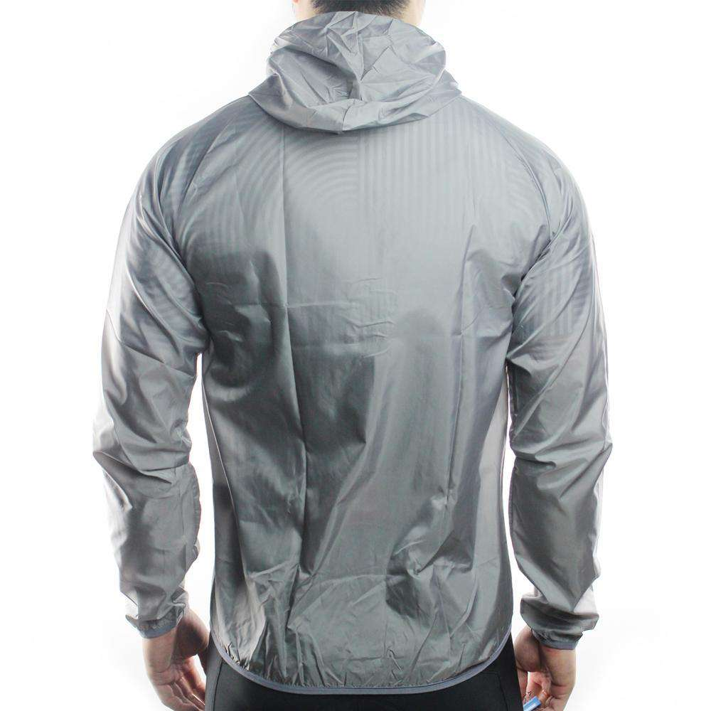 Regenjas - Windstopper - Ultra Licht - 100% Waterdicht