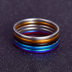 Colors of the Wind Ring - whimsyandever
