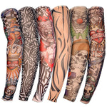 Nylon Slip-On Tattoo Sleeve - whimsyandever