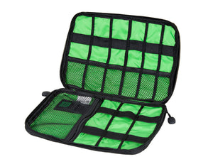 Leprechaun Treasure Travel Organizer - whimsyandever