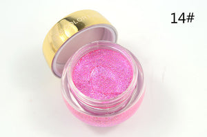 Dazzling Star Eye Shadow Gel - whimsyandever