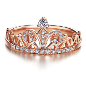 Queen of the Andals Ring - whimsyandever