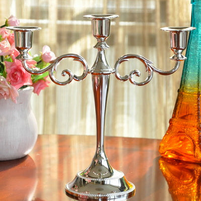 Regal Lumiere Candelabra - whimsyandever
