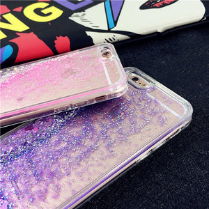 Glitter Dreams Phone Case - whimsyandever