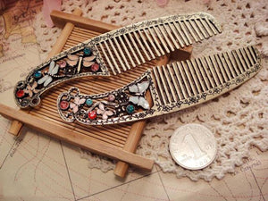 Titanic Excavated Antique Combs - whimsyandever