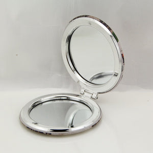 Dainty Pocket Makeup Mirror - whimsyandever