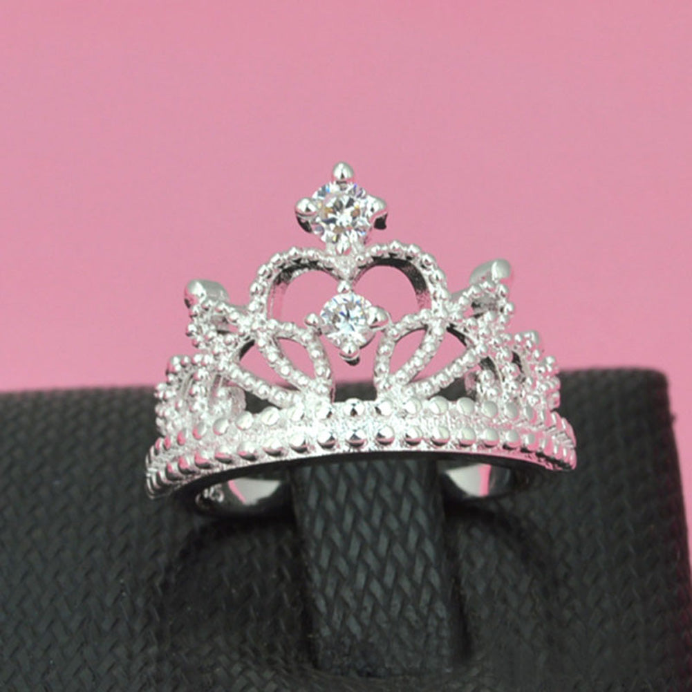 Crown Jewels Ring - whimsyandever