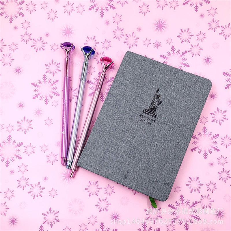 Shine Bright Like A Diamond Pen - whimsyandever
